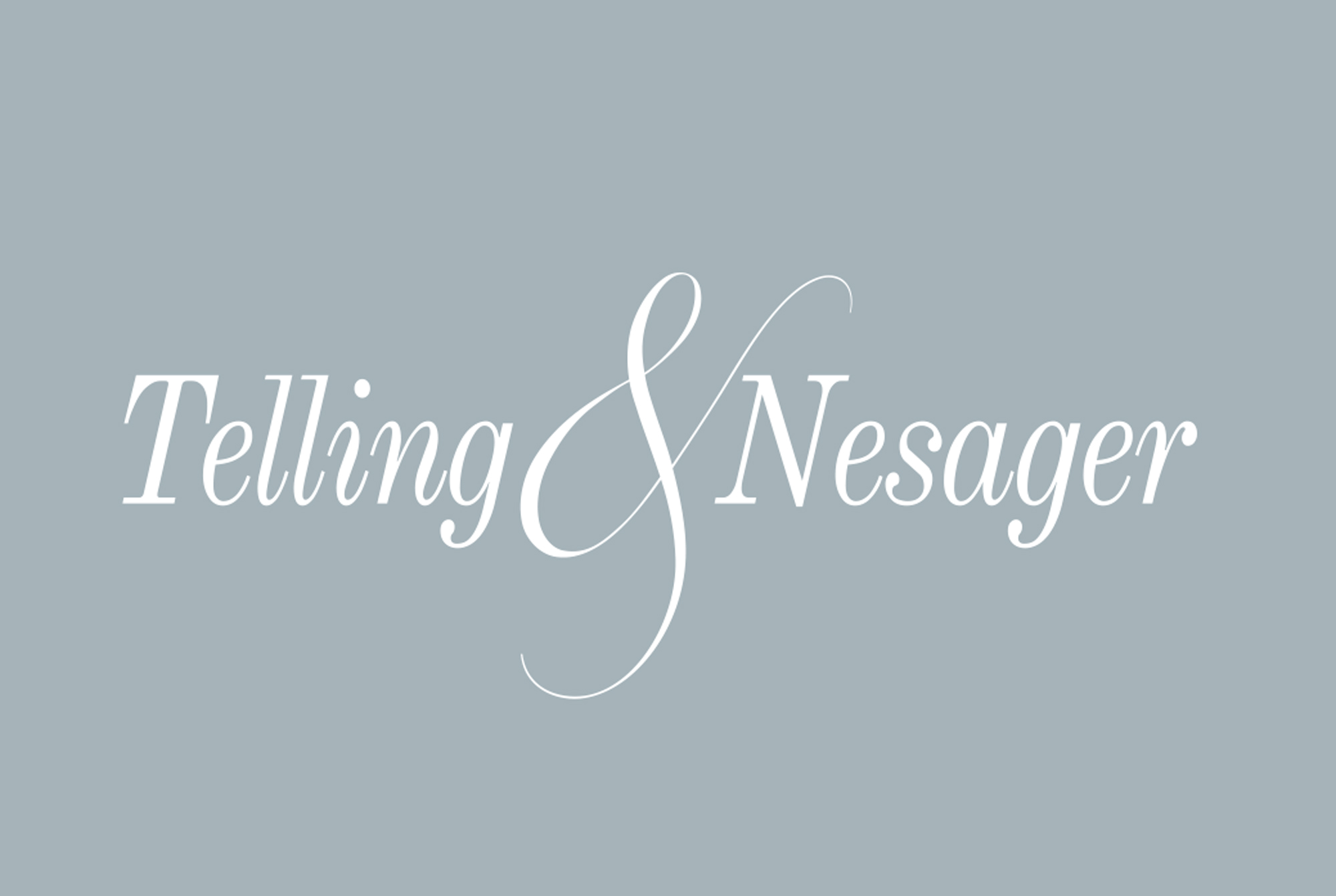 TELLING & NESAGER CONSULTANCY GAINS A FURTHER TWO NEW PARTNERS