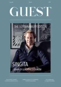 THE SUSTAINABILITY EDITION